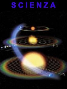 scienza astrofisica