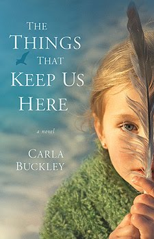 Author Interview — Carla Buckley