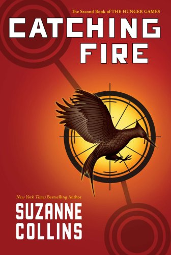Catching Fire — Suzanne Collins