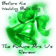 Before the Wedding Bells Ring 11.22.10