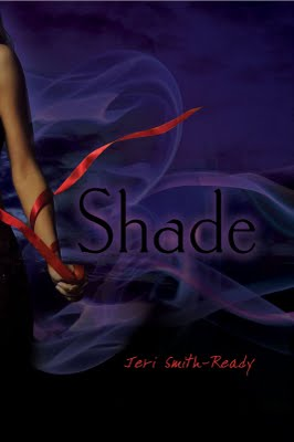 Shade — Jeri Smith-Ready