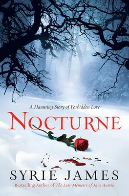 Nocturne — Syrie James