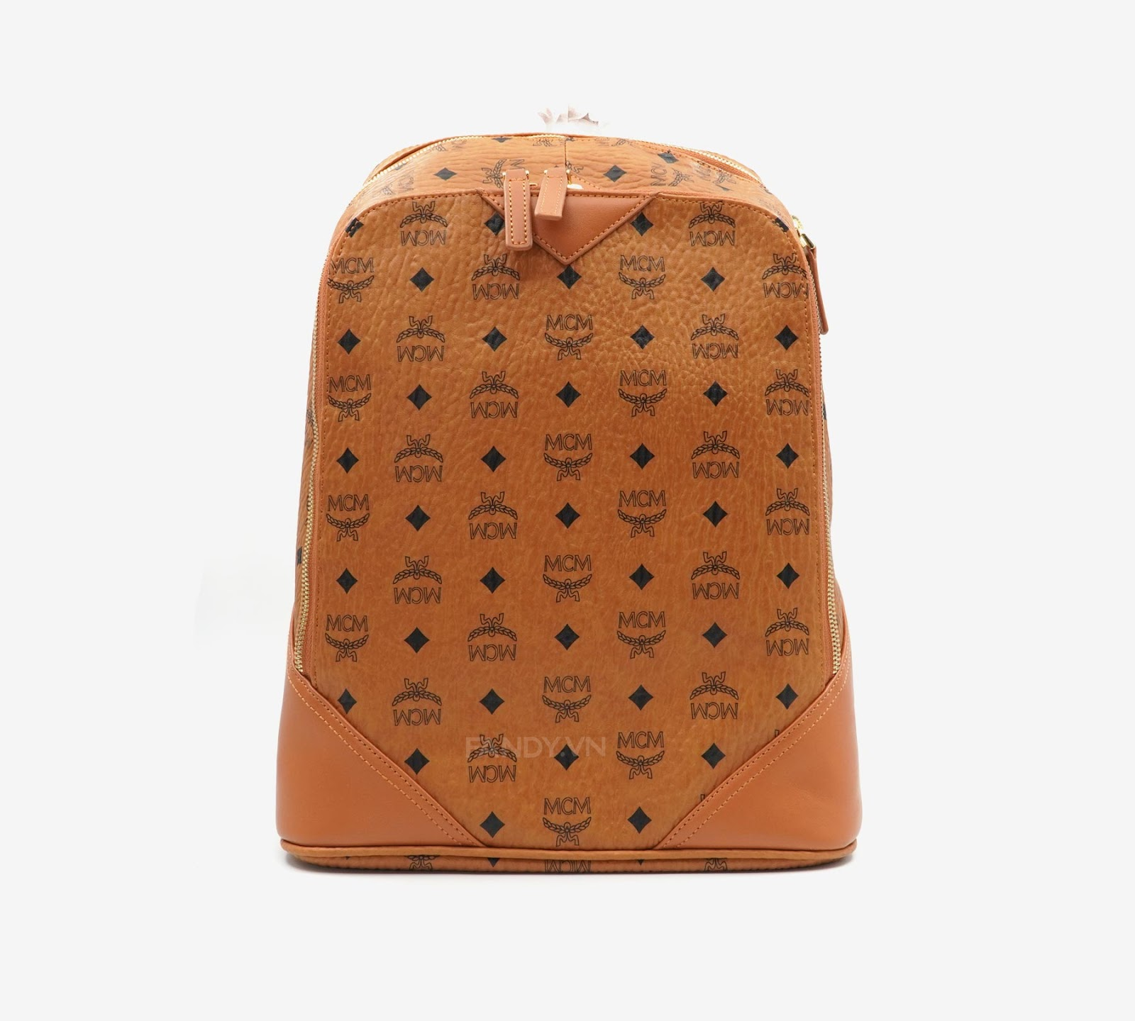 Balo Louis Vuitton x MCM Duke Nappa