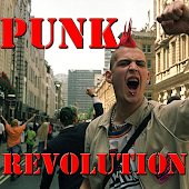 Punk Revolution, Vol.1 (Live)