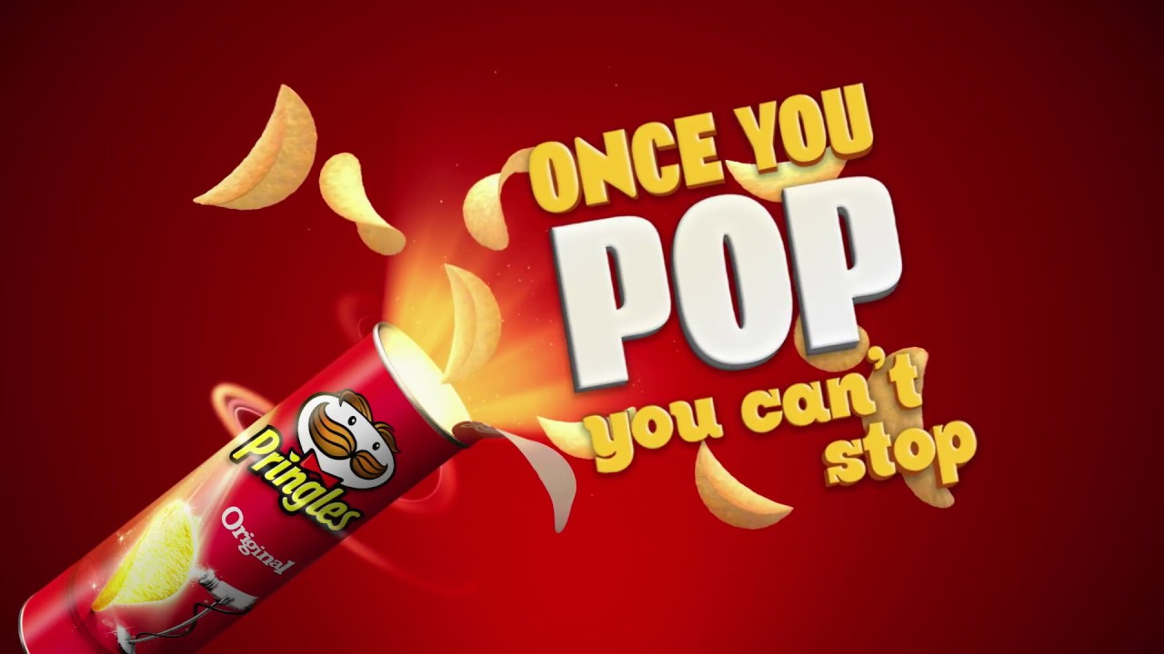 Image result for once you pop you can't stop