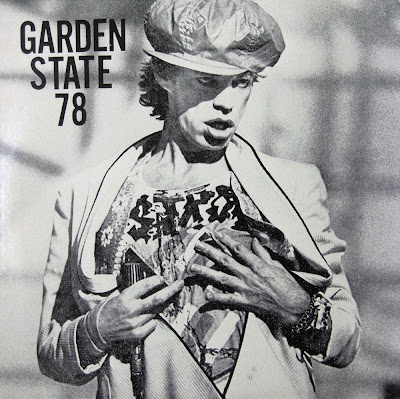 Garden State 78 Front Cover