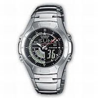 Casio Edifice : EFA-113D