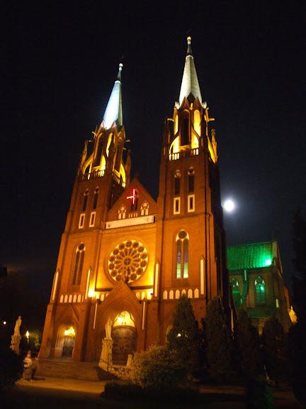 Kościół w Zawiercu