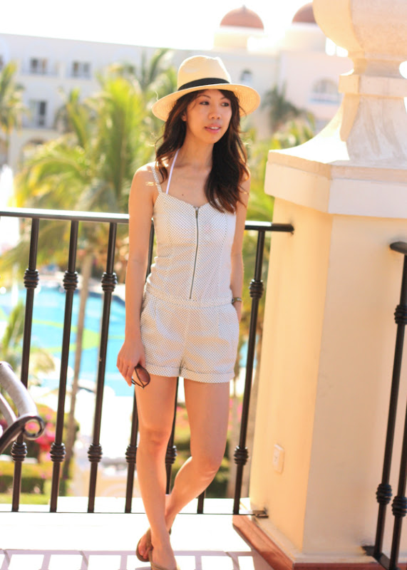 Beach Fashion H&m Romper
