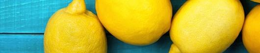 5 lepotnih trikov z limono