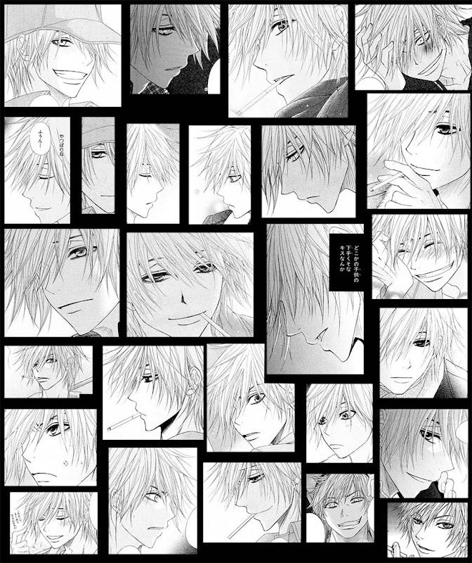 kurosaki's expressions