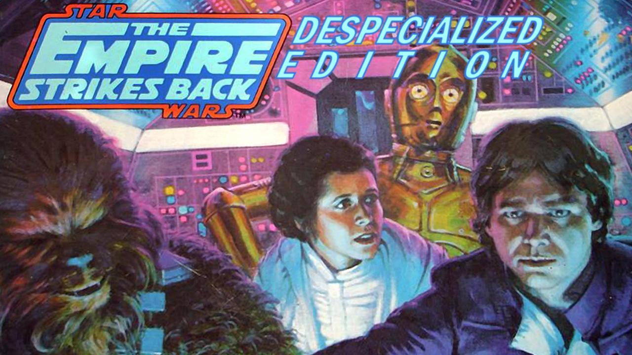 Despecialized Hi Res posters/landscape fan art? - Original