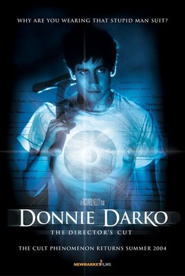 Phim Donnie Darko 2001 - Donnie Darko (2001) - Wallpaper