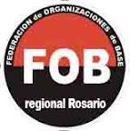 URGENTE. Movilización en Argentina, contra la persecución política y gremial, + comunicado.
