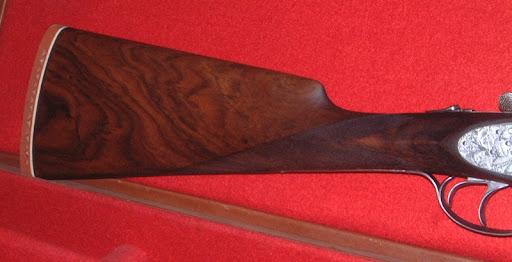 ¿Podeis identificar esta escopeta? Carr600022