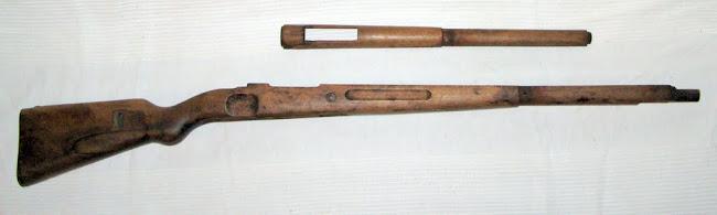 >>>>> restoration de mon Mauser Kar98a <<<<< Crosse%20kar98a