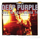California Jam: Live In California '74 (Live At Ontario Speedway, California/1974)