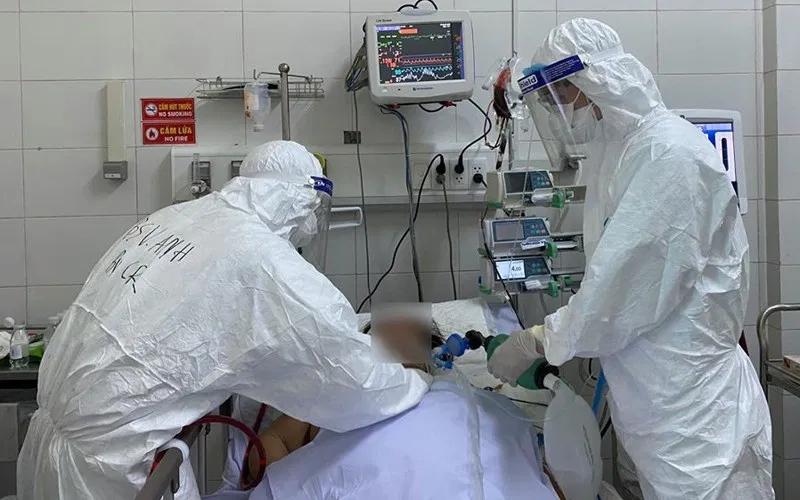 Bệnh nhân Covid-19 thứ 33 tử vong