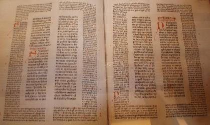 Mediaeval Commentary
