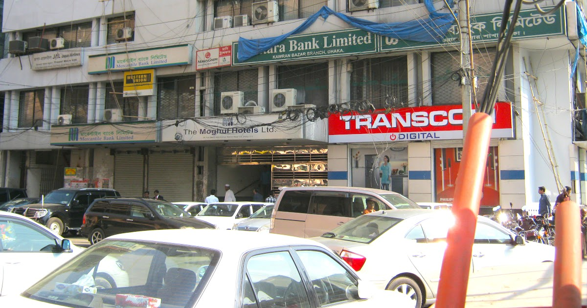 Forex trading house in bangladesh