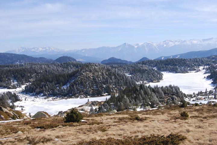 Serralada Canigó-Puigmal
