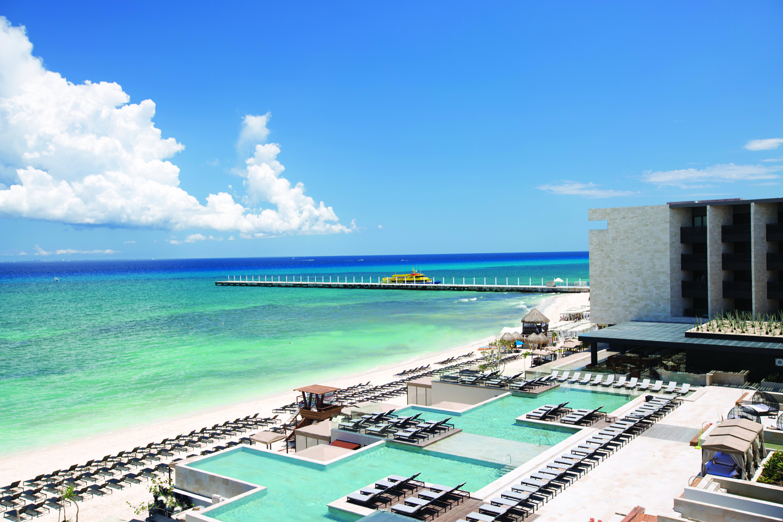 Image result for Grand Hyatt Playa del Carmen Resort