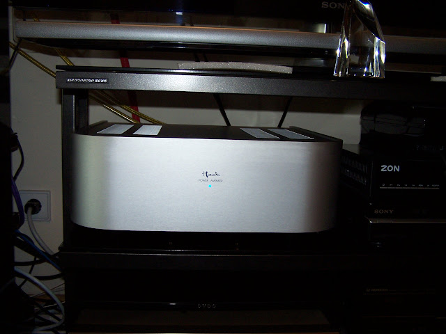 Sistema audio quasi-vintage... com algumas pontas novas  101_5661