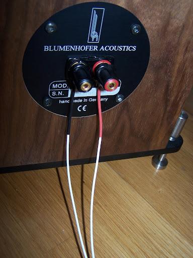 Sistema audio quasi-vintage... com algumas pontas novas  101_5657