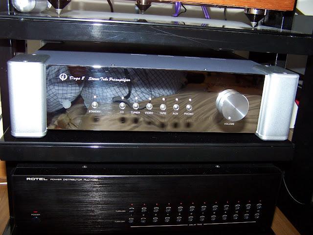 Sistema audio quasi-vintage... com algumas pontas novas  101_5659