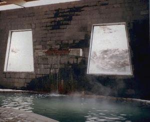 Baño Picoy