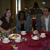 2009 VSB Alumni Breakfast