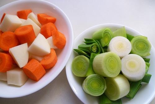 Cách nấu súp bò  - 3