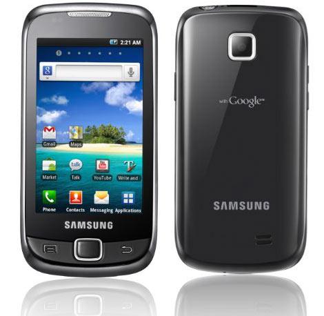 samsung galaxy 551. Samsung Galaxy 551 QWERTZ