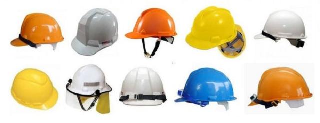 Đơn vị Long Châu chuyên cung cấp đa dạng mẫu nón bảo hộ lao động đạt chuẩn chất lượng