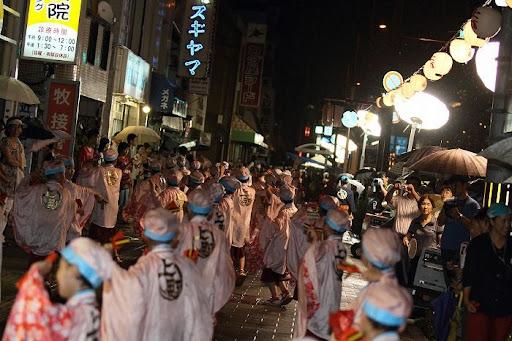 本祭2日目 上町競演場  61     D-15584