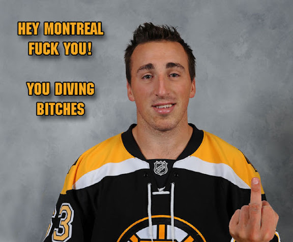 Marchand Montreal Dives