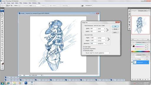 BANG! custom characters tutorial screenshot 4