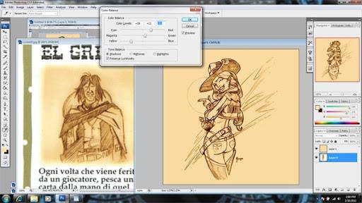 BANG! custom characters tutorial screenshot 8