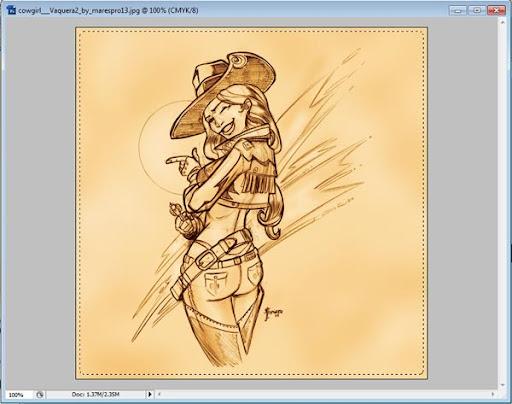 BANG! custom characters tutorial screenshot 11