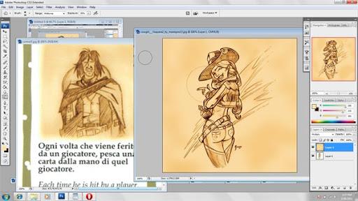 BANG! custom characters tutorial screenshot 9