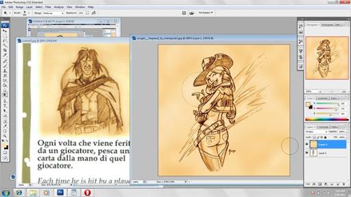 BANG! custom characters tutorial screenshot 10