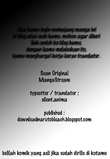 Fairy Tail page credits...