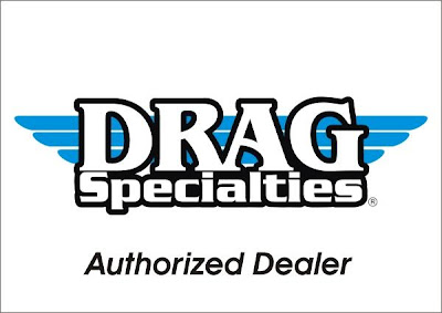 drag specialties after market dealer