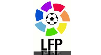 ฟุตบอล ลา ลีกา สเปน