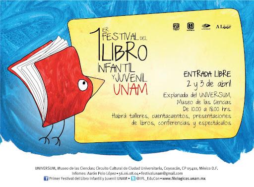 クラネス II -: 1er Festival Del Libro Infantil Y