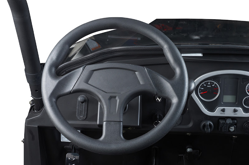 400 hisun Steering wheel dash 4WD Utility Farm Vehicle