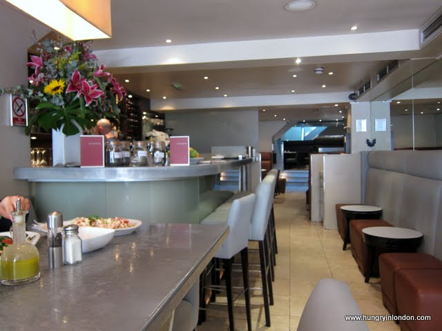 TARTINE (South Kensington)