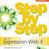 Learn Step by Step Microsoft Expression Web 4
