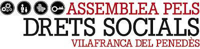 Assemblea pels Drets Socials de Vilafranca del Penedès