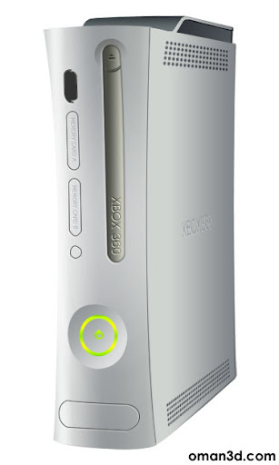 Tutorial desenhar um XBox 360